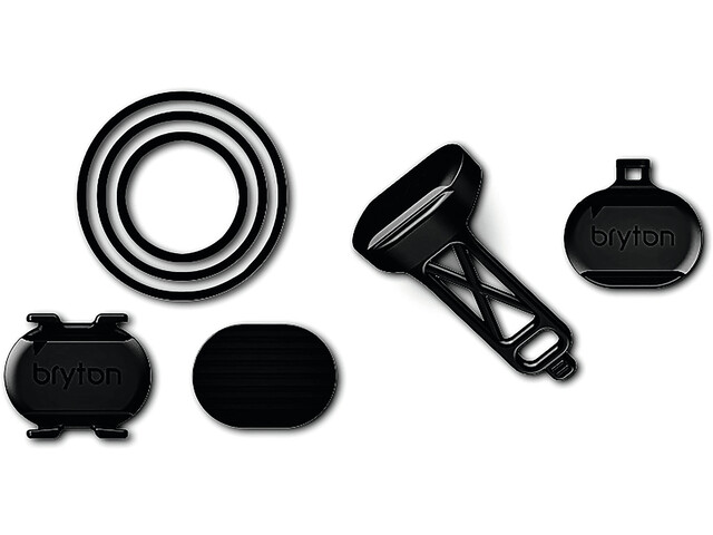 Bryton Smart Speed/Footstep Frequency Sensor Set